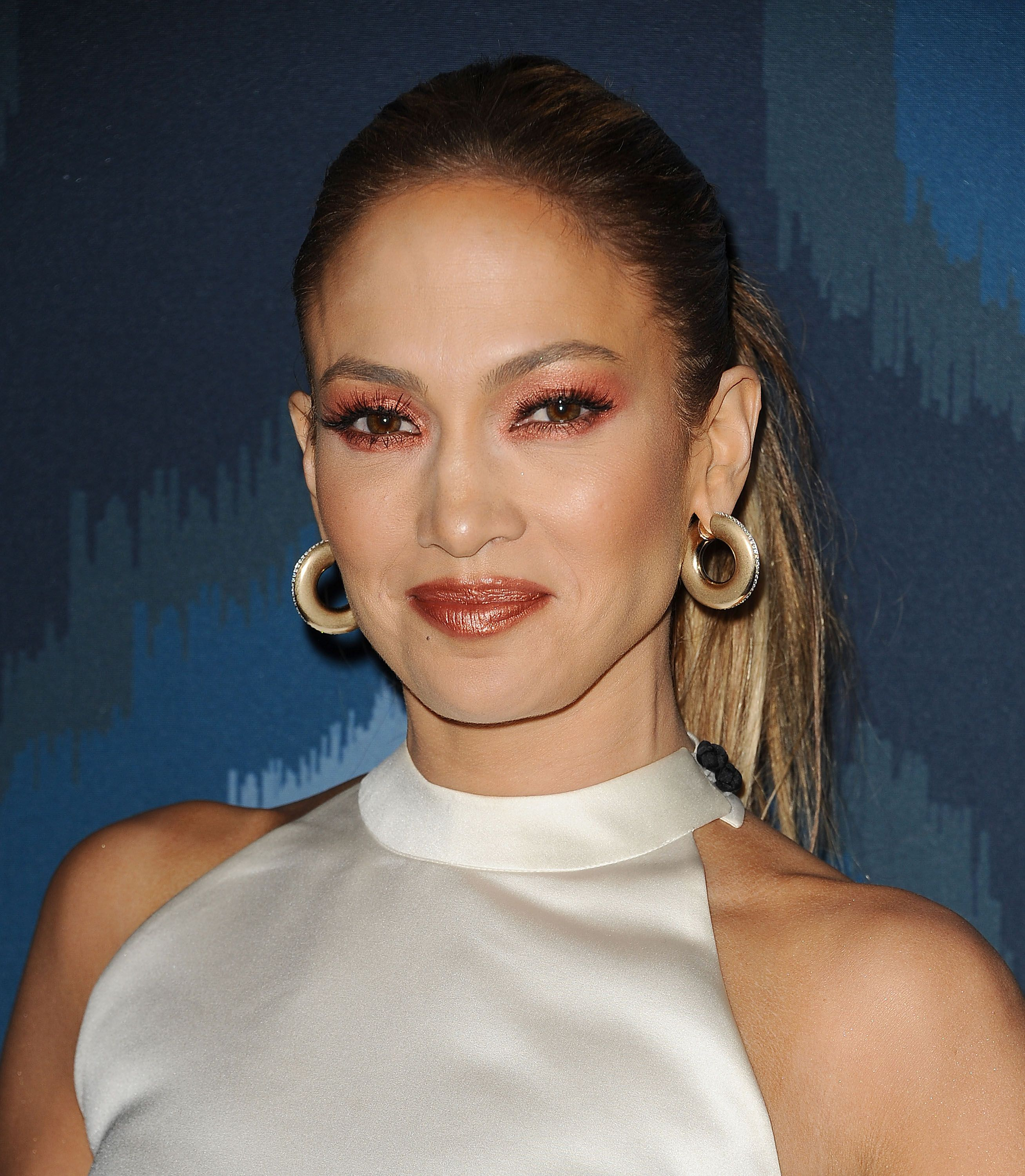 24 Years of Jennifer Lopez's Makeup Looks