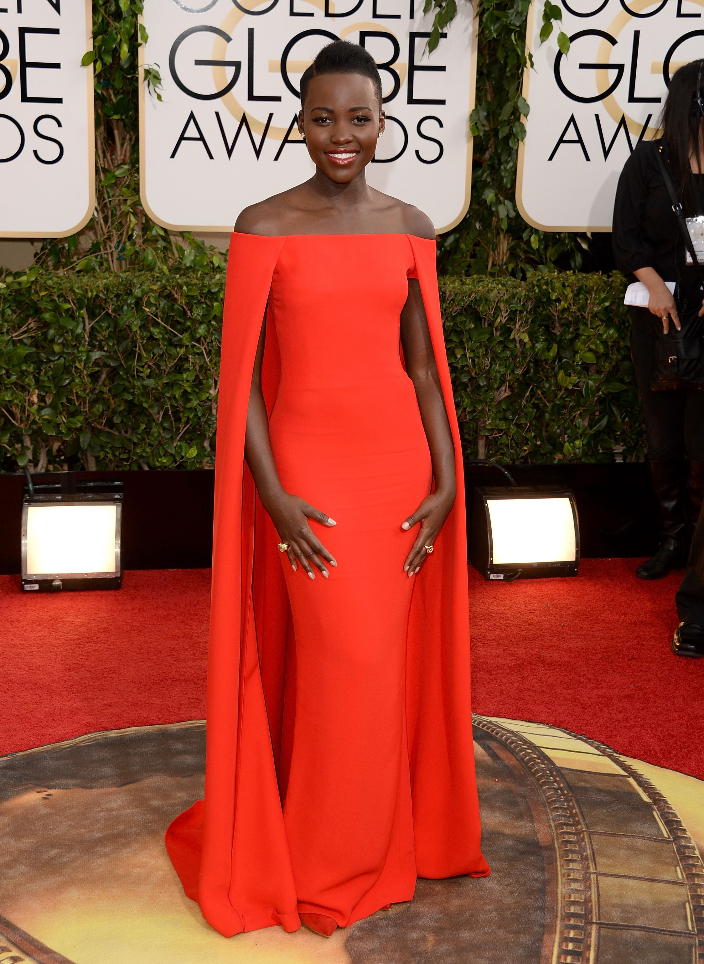 The 30 Dresses That Put These Hollywood Stars on the Map