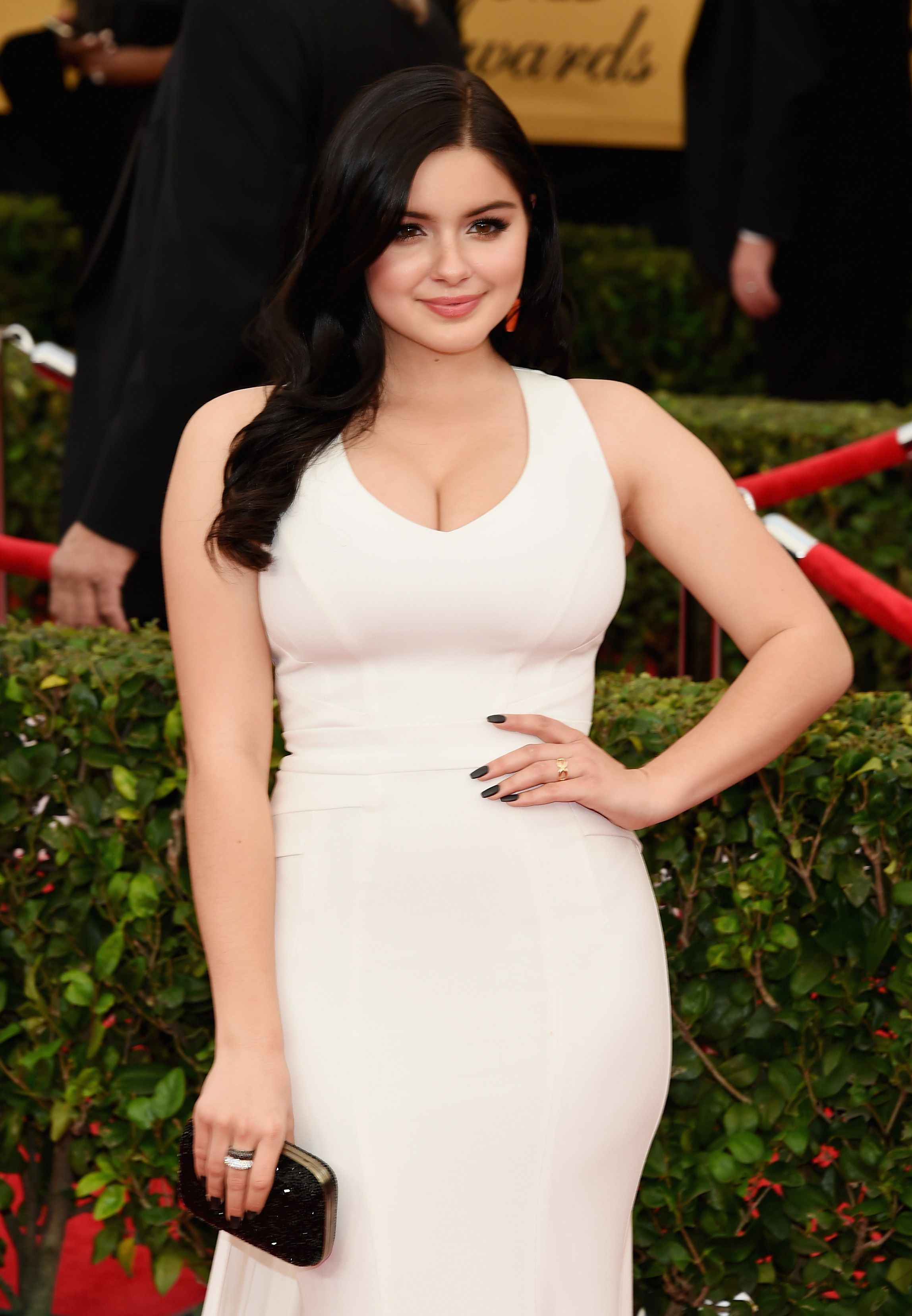 ariel winter tattoo