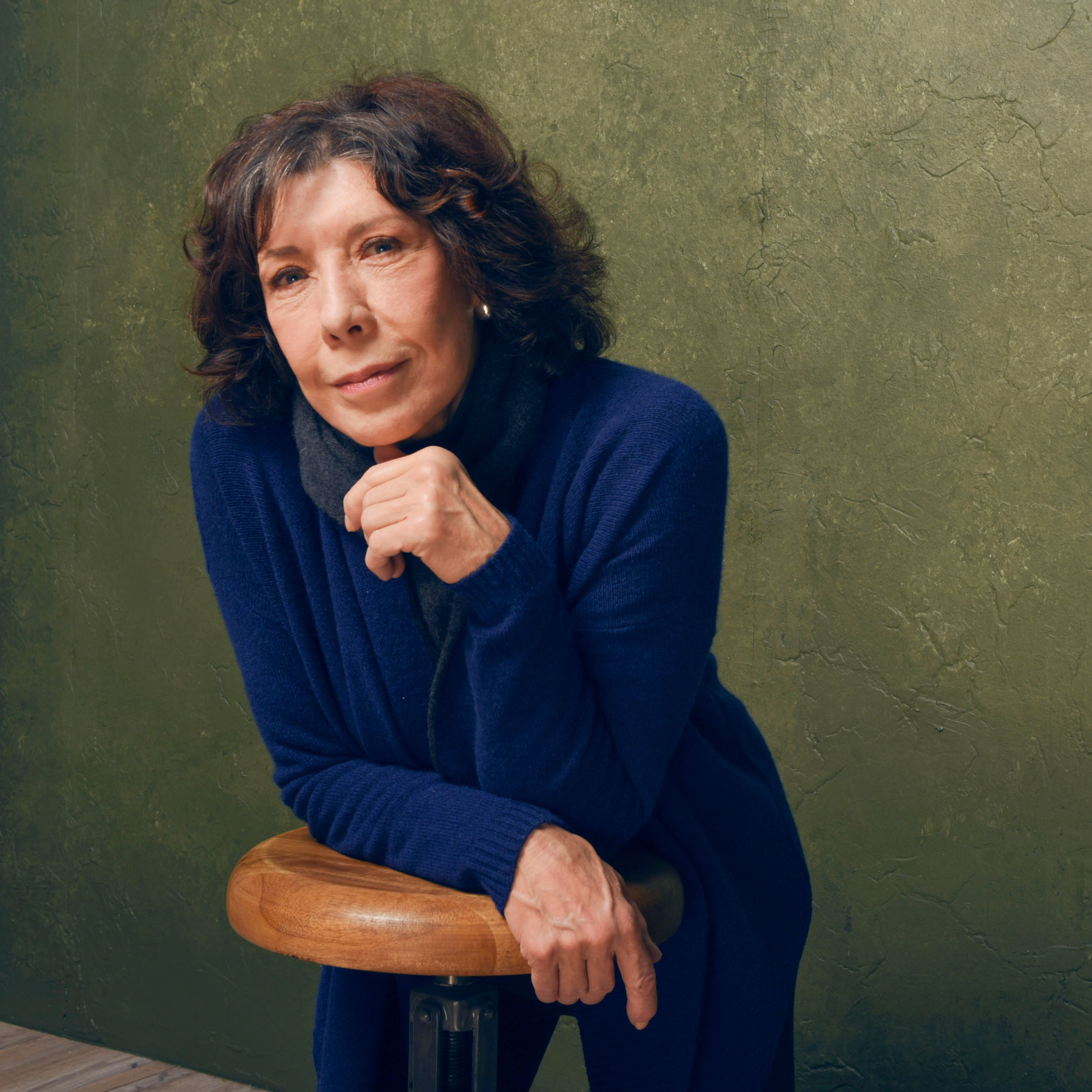 Lily Tomlin Gets Candid About Her Biggest Career Regret