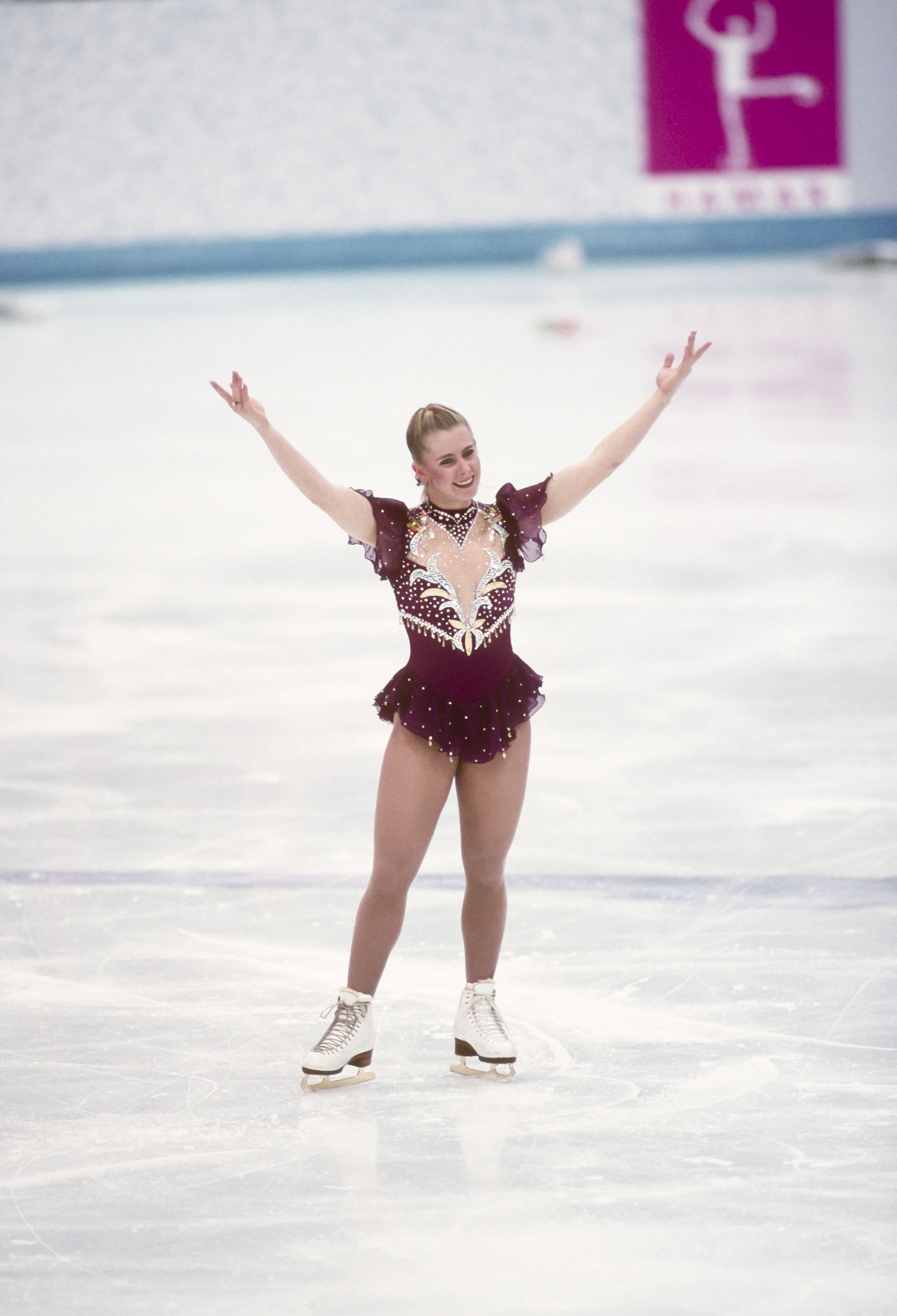 Best ass in figure skating