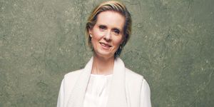 Cynthia Nixon runs for Governor
