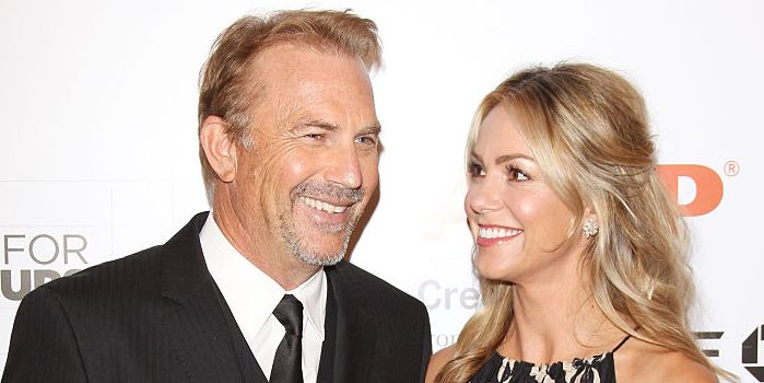What to Know About Kevin Costner's Wife and Family ...