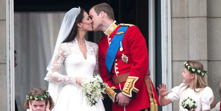 30 Things You Didn\'t Know About Prince William and Kate Middleton\'s ...