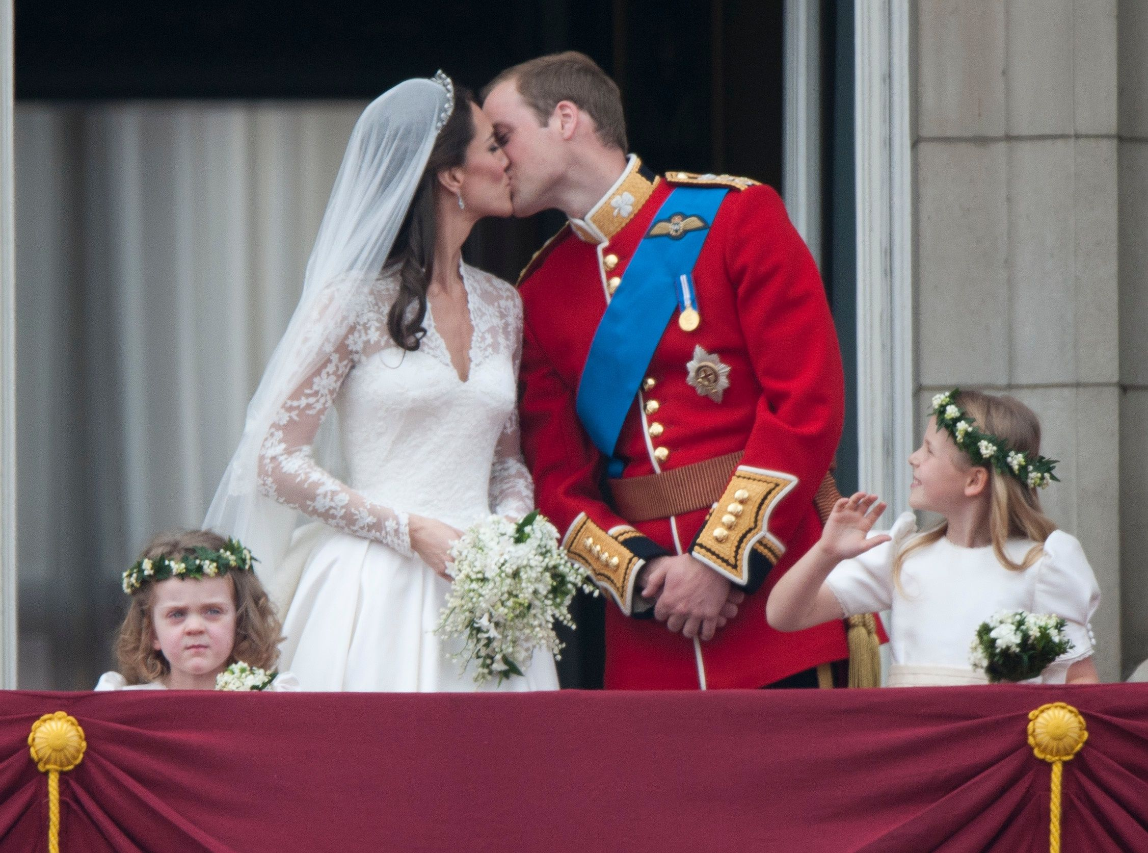 Royal Marriage Traditions - Strict Rules the Royal Family Must Follow