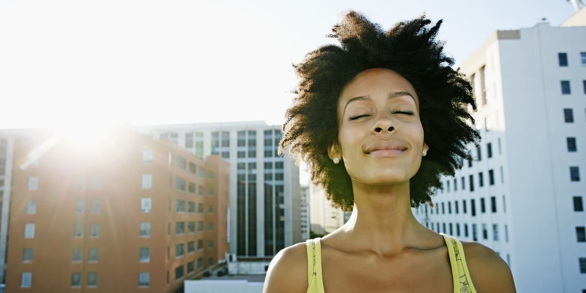 Why Wellness is So Necessary for Women of Color