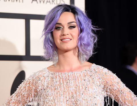 Katy Perry plastic surgery rumors