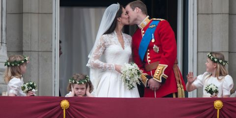 Pippa Middleton and Kate Middleton Wedding Similarities