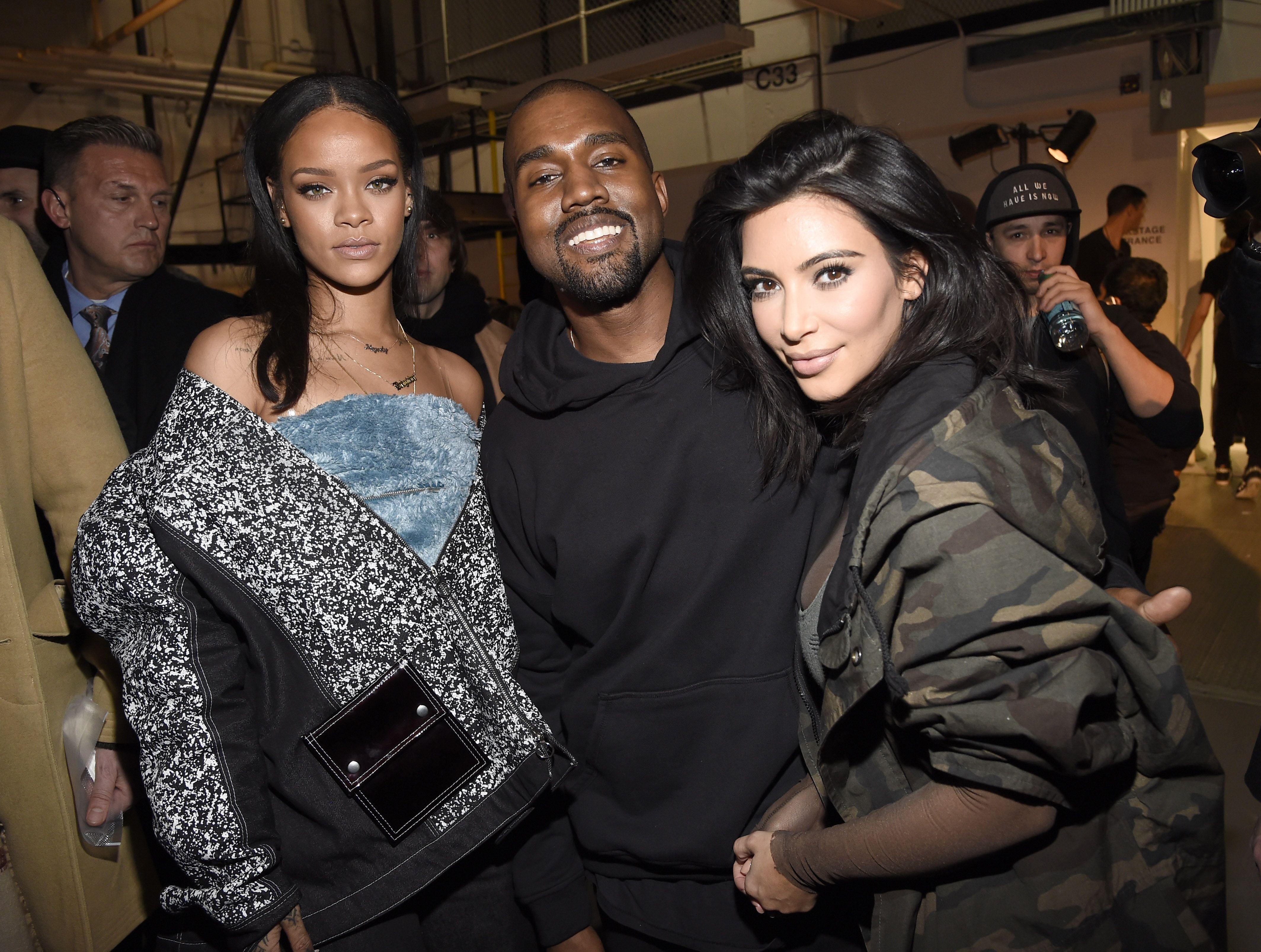 895aa0c70eabd Charting Kanye West s Fashion History