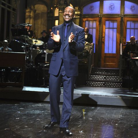 SNL 40th Anniversary Special - 2015