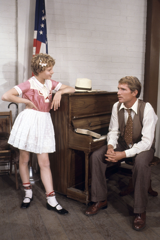 1974: Mary Janes