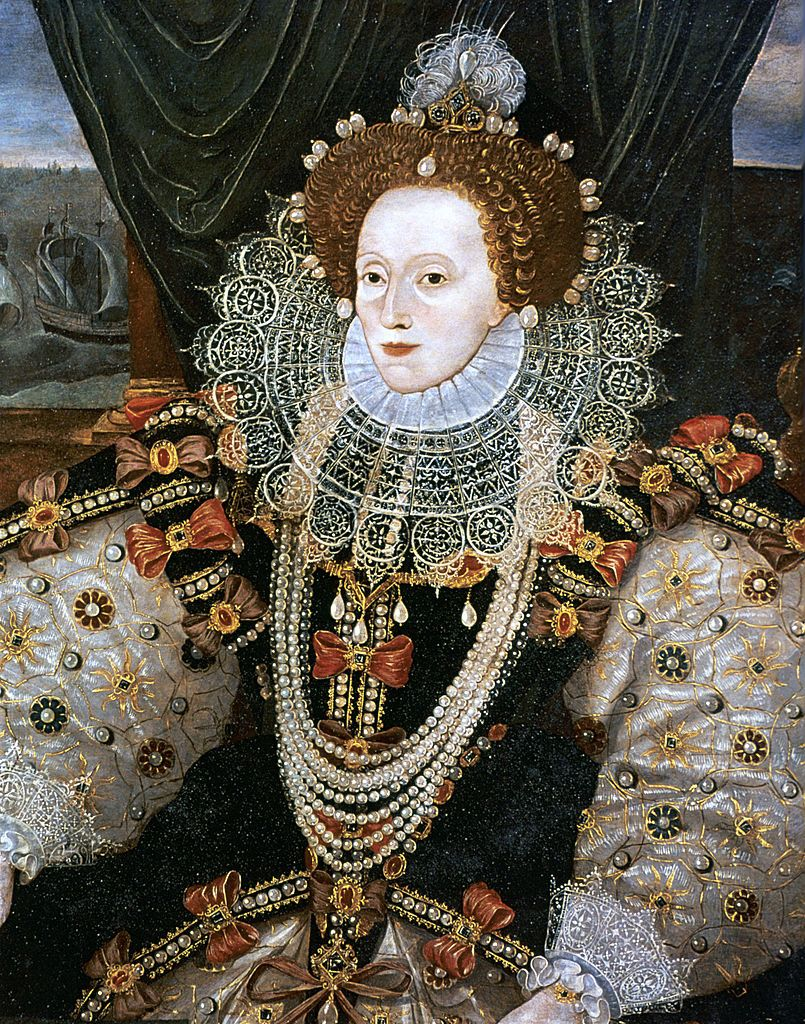 Queen Elizabeth I and Her Impact on Fashion