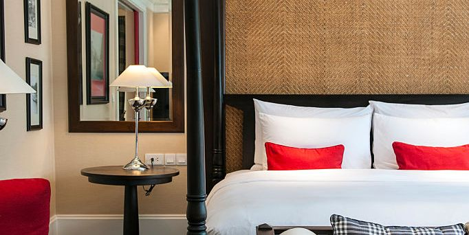 Recharge App Now Lets You Book Luxury Hotels By The Minute In NYC