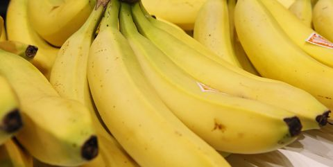 This is why bananas are bent