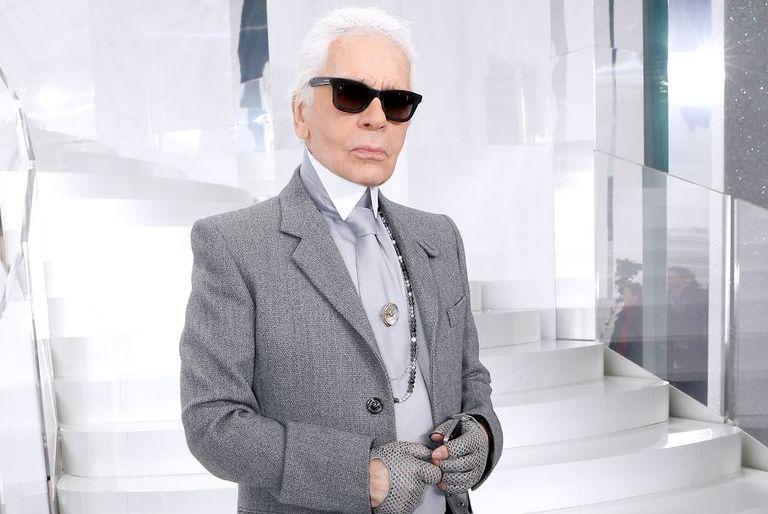 Fashion Designer Karl Lagerfeld Has Passed Away at 85