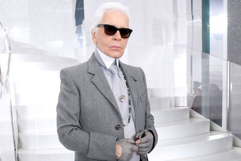 8066d8cfc3 Karl Lagerfeld Dies at 85 - Fashion Designer and Chanel Creative ...
