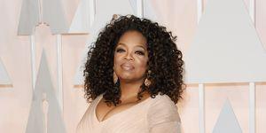 Oprah Winfrey - #MeToo documentary