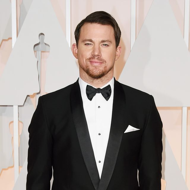 Channing Tatum's Dating App Profile Has Been Found, Prepare Your Life Accordingly
