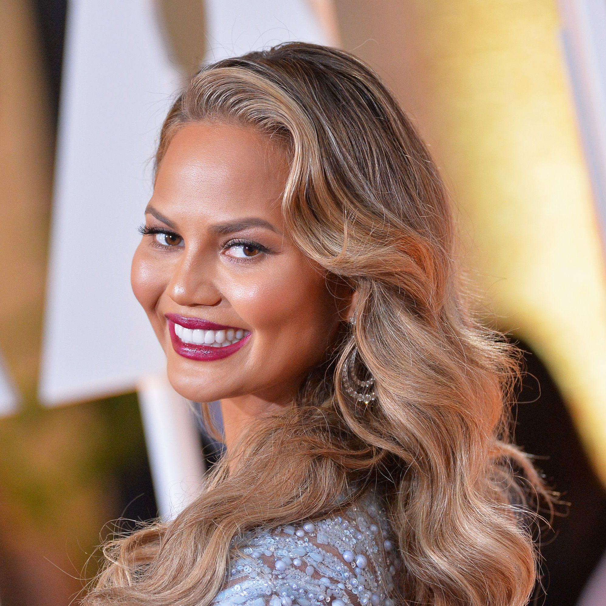 Chrissy Teigen Low-Key Had Dinner With President Obama, Apparently