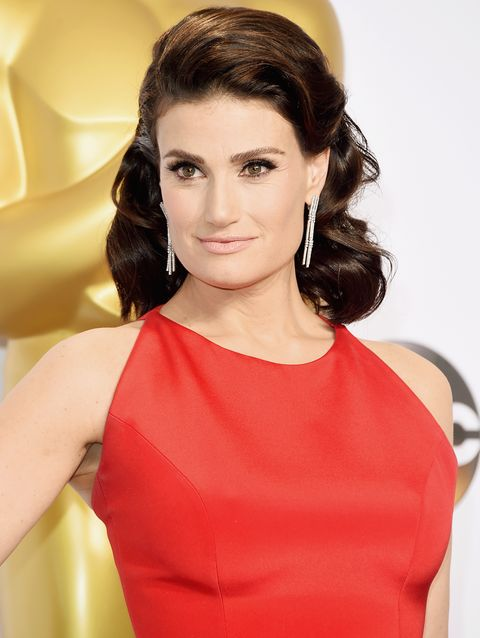 87th Annual Academy Awards - Idina Menzel