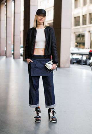 432fdf8648b The Skinny Jean Is Dead: The 5 Denim Styles You Need Now