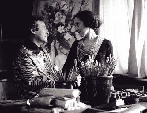 Marc-Bella-Chagall