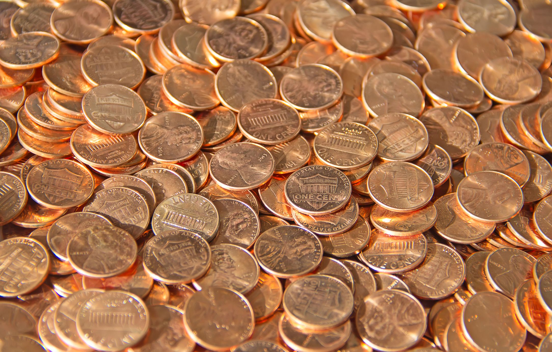 Your Old Pennies From 1943 Could Be Worth $200,000