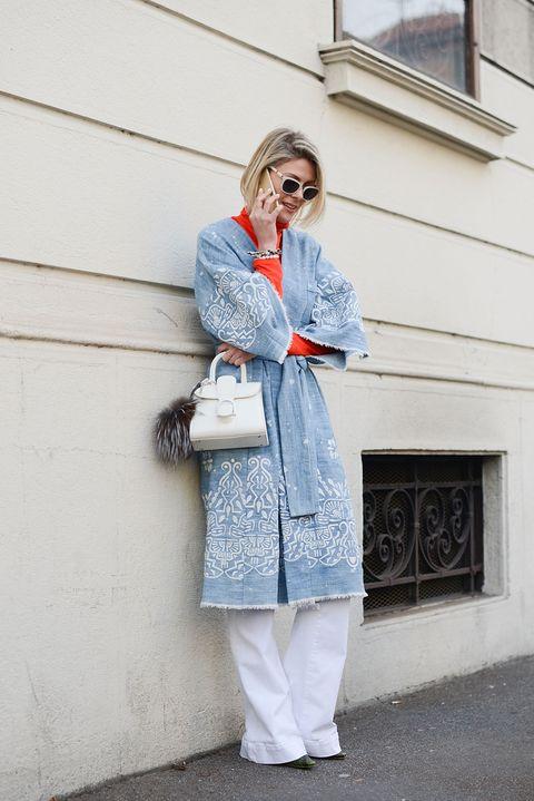 looks con kimono