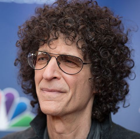 Howard Stern Reveals He Thought He Had Cancer for Almost a ...