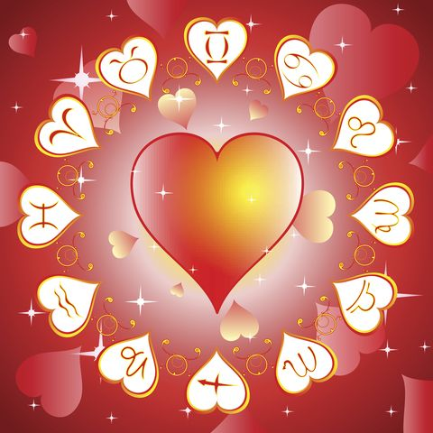 Your Valentine's Weekend Horoscope
