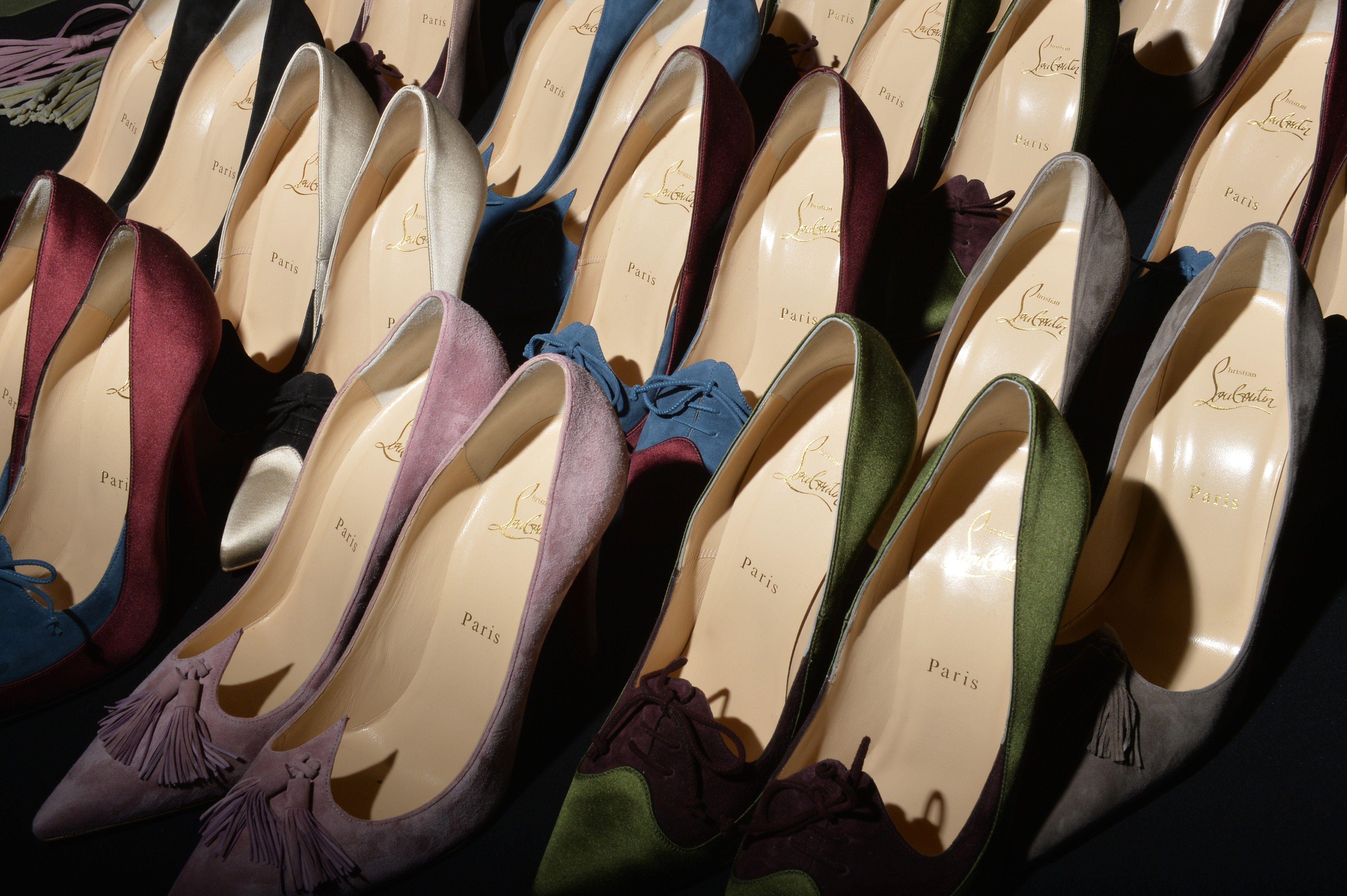 e3a67fe79b2f3 La Storia delle scarpe Christian Louboutin Pigalle