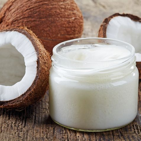 Coconut, Coconut water, Juice, Food, Ingredient, Drink, Coconut cream, Coconut milk, Almond milk, Dairy,