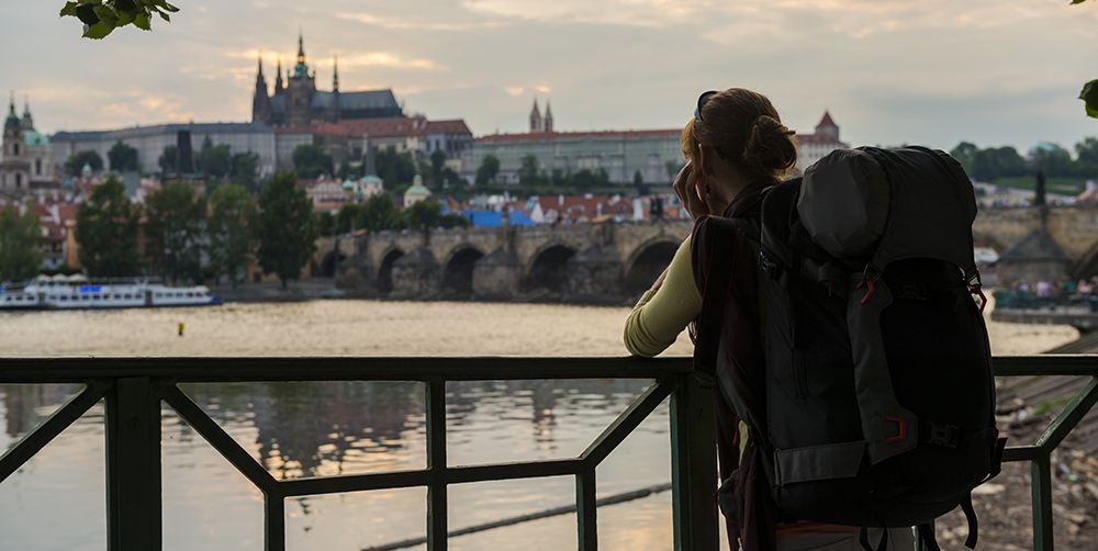 Thousands of teenagers can get a free European Interrail pass this summer