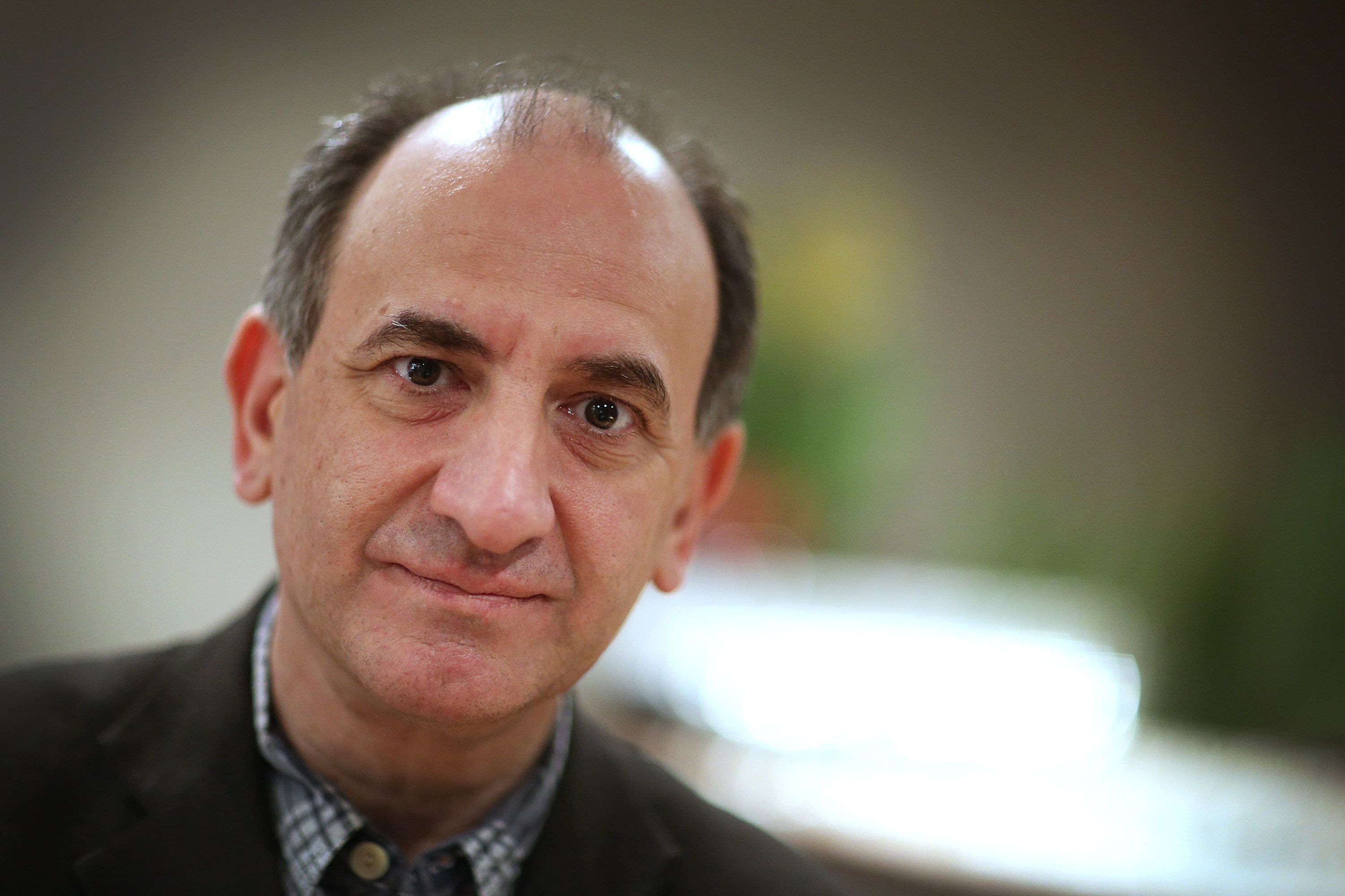 Armando Iannucci On 'David Copperfield', 'Avenue 5', And The Brilliance Of 'Succession'