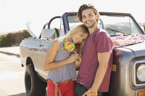 Vehicle, Car, Pickup truck, Coupe utility, Family car, Vacation, Travel, Classic car, Safari,
