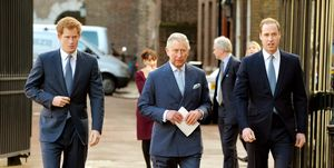 What does the royal baby mean for the line of succession?