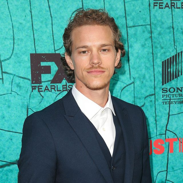 hollywood, ca   april 13  actor ryan dorsey attends the premiere of fxs justified series finale at arclight cinemas cinerama dome on april 13, 2015 in hollywood, california  photo by imeh akpanudosengetty images