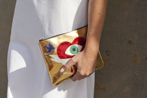 Hand, Textile, Art, Visual arts,