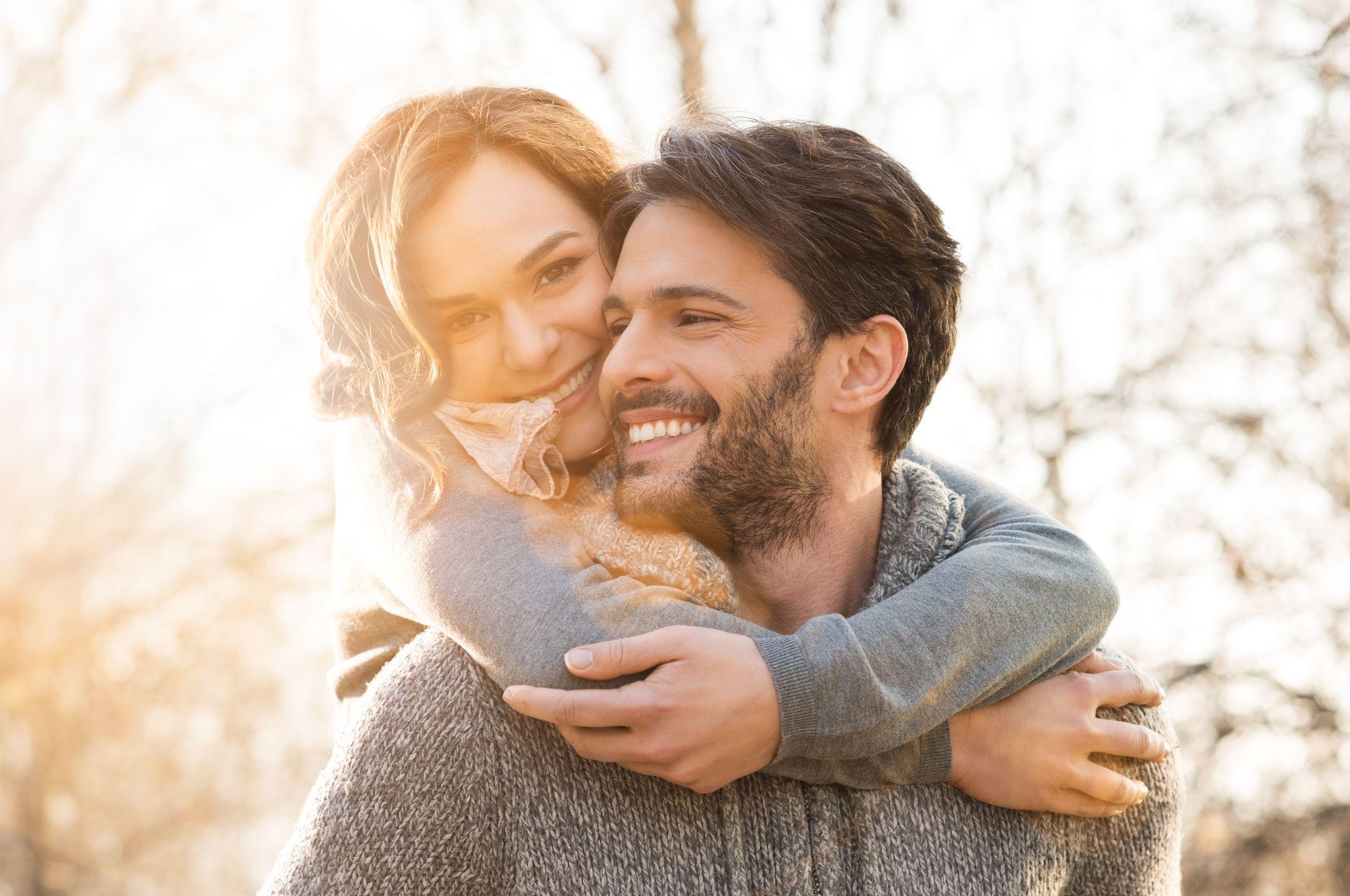gemiddeld aantal jaren dateren voor het huwelijk