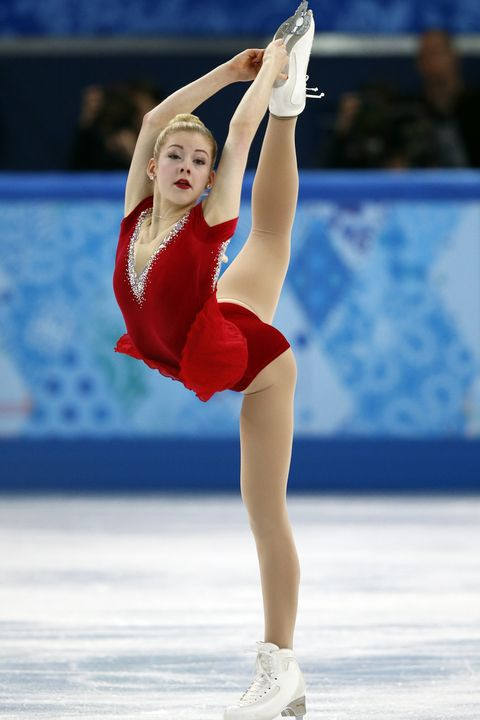 b288f28e19d14 Figure Skating Costume Facts - 19 Things You Don't Know About Ice ...