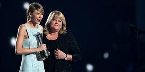 Taylor Swift - Mother Brain Tumour