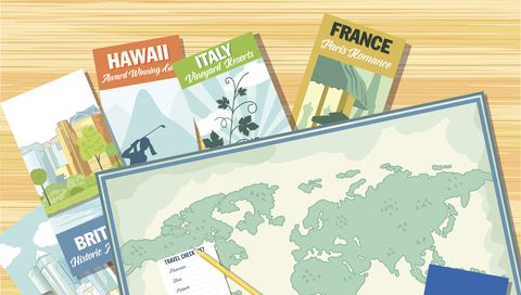 World, Illustration, Paper, Map, Graphic design, Paper product, Travel,