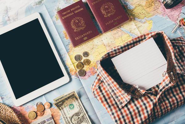 vacanza come risparmiare