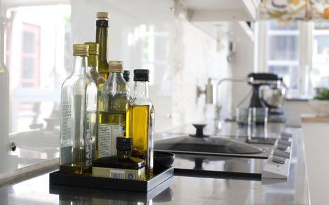 5 keukenitems die je verkeerd opbergt