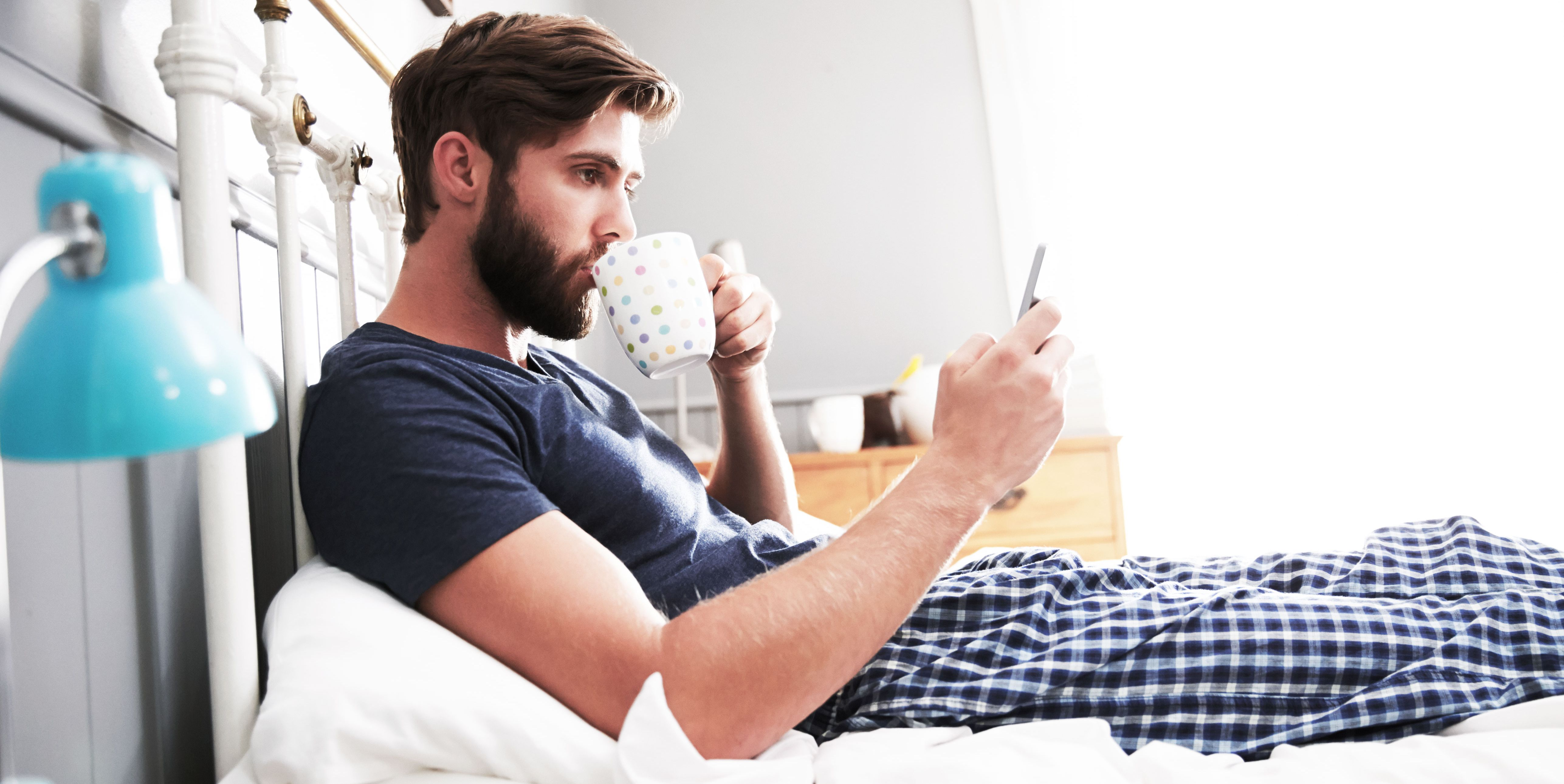 The 10 Best Men's Pajamas for Lazy Day Lounging