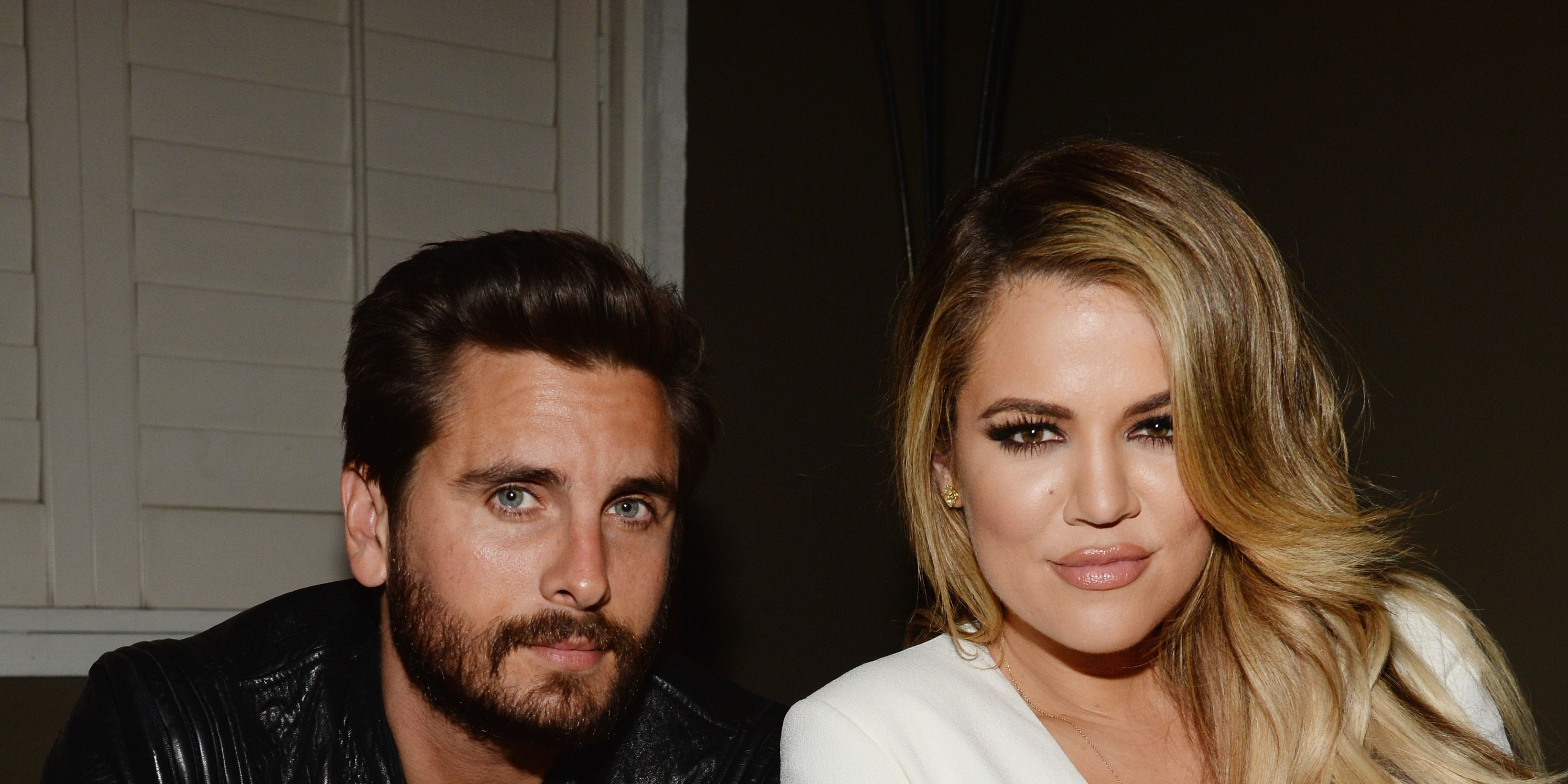Scott Disick names Khloe Kardashian his Woman Crush Wednesday, and she loves it