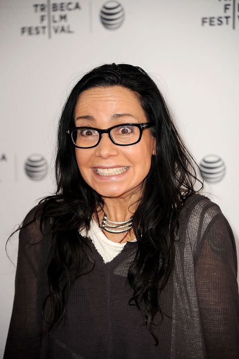 Janeane Garofalo nearly played Monica in Friends