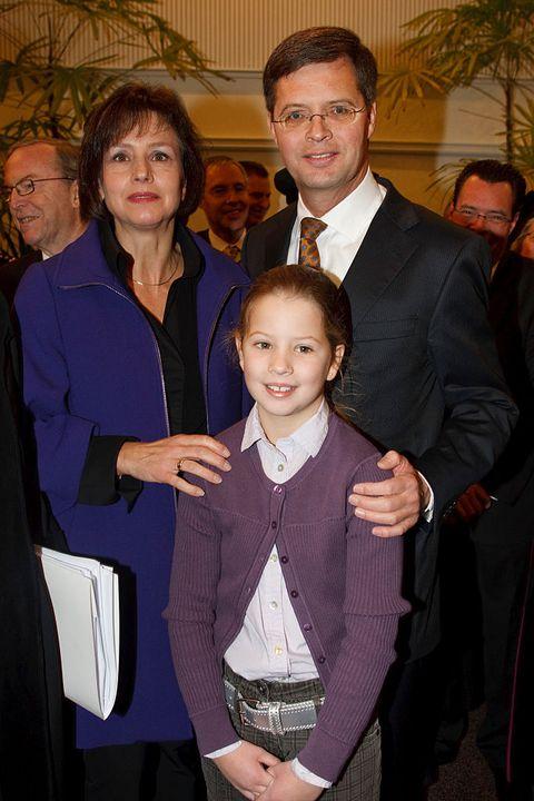 dochter Balkenende