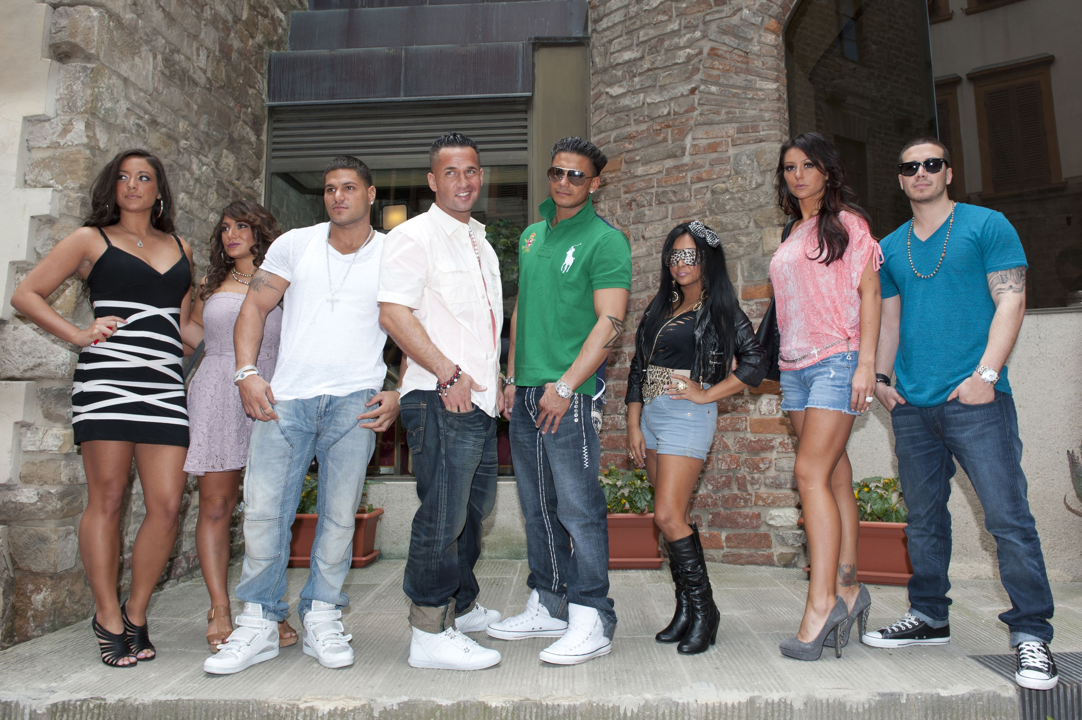jersey shore coming back