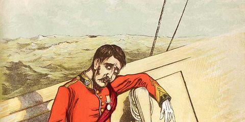 seasickness treatment